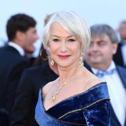 Helen Mirren's House:  Live Like British Acting Royalty