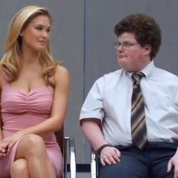 Every Man Owes Geeky Actor Jesse Heiman A Standing Ovation