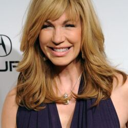 Leeza Gibbons Net Worth