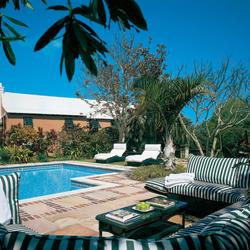 Catherine Zeta-Jones' House:  Renting an A List Villa for an A List Price