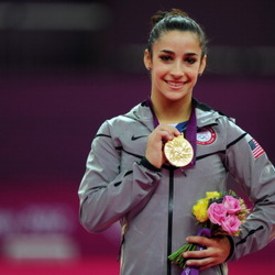 Aly Raisman Net Worth