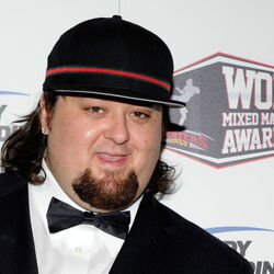 Austin Chumlee Russell's Car:  The Reality Star with the Unfortunate Nickname Has Good Vehicular Taste