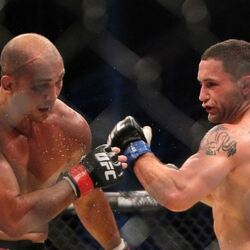 The Richest MMA Fighters In World