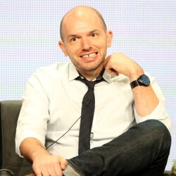 Paul Scheer Net Worth