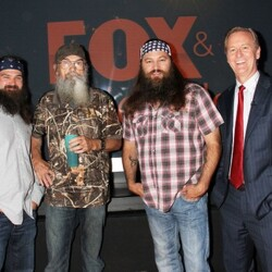 Rags to Riches - Duck Commander's 4th Season May Be On Hold