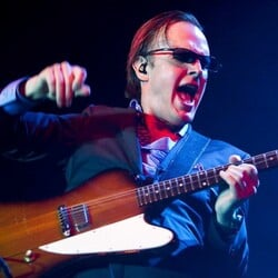 Joe Bonamassa Net Worth