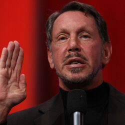 The Highest Paid CEOs In The World