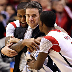 What Does Rick Pitino Get For Winning The NCAA Tournament?