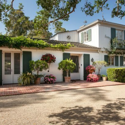 Drew Barrymore's House:  It Is Out With the Old House and In With the New Baby