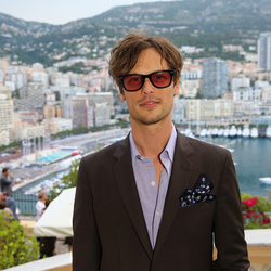 Matthew Gray Gubler Net Worth