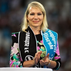 Margarita Louis-Dreyfus Net Worth