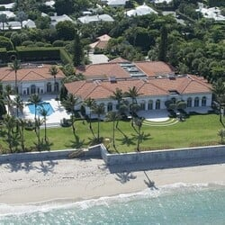 Howard Stern's House:  The Shock Jock Picks Up a Shockingly Large Florida Mansion