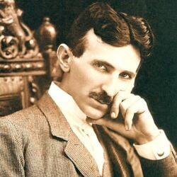 How Nikola Tesla Threw Away A Billion Dollar Fortune Then Died Penniless