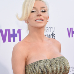 Courtney Stodden Net Worth