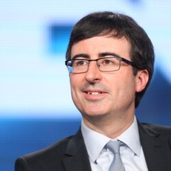 John Oliver Net Worth
