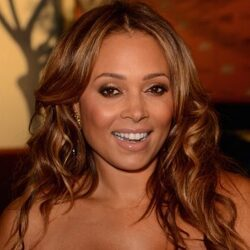 Tamia Hill Net Worth
