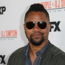Cuba Gooding, Jr.'s House:  Is Selling His House a Good Sign?