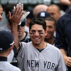 Jacoby Ellsbury Net Worth