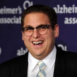 Jonah Hill's Car:  The Rising Star Drives a Serious Car
