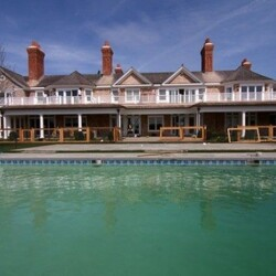 Beyonce Knowles' House:  We Get It Beyonce.  You're Massively Successful.