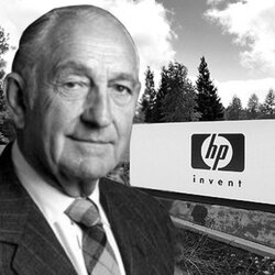 The Generous Compromise Billionaire David Packard Made With Richard Nixon And Congress