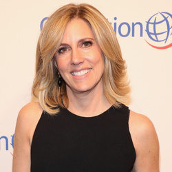 Alisyn Camerota Net Worth