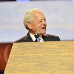 Bob Schieffer Net Worth