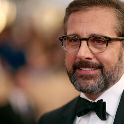 Steve Carell's Car:  The Funnyman Gets Serious with a Porsche 911