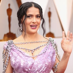 Salma Hayek's House:  The Latina Leading Lady Lists Her First Home for $9500 Per Month
