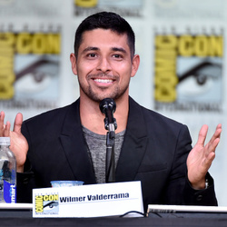 Wilmer Valderrama's House:  The Actor Is Ready to Dump His Frat Boy Compound