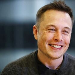 The Absolutely Fascinating Life Story Of Self-Made Billionaire Elon Musk