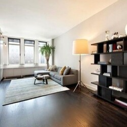 Lance Bass' House:  The NSYNC Singer Is Out of Sync With His Manhattan Apartment