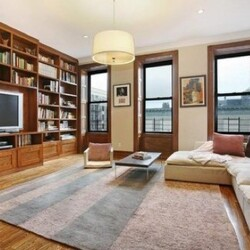 Neil Patrick Harris' House:  The Award-Winning Actor Drops a Record Breaking Sum in Harlem