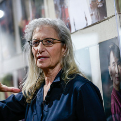 Annie Leibovitz's House:  The Famed Photographer Is Not Having a Picture Perfect Life
