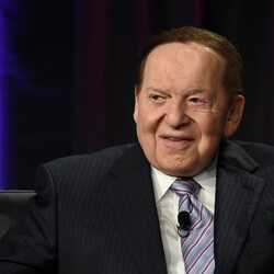 Rags To Riches: How Sheldon Adelson Went From A Poor Paperboy To A $35 Billion Casino Magnate