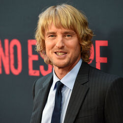 Owen Wilson's Car:  Would Hansel Approve of a Hybrid Vehicle?