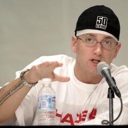 How Eminem Escaped The Trailer Park And Became One Of The Biggest Stars Of All Time