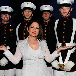 Gloria Estefan's House:  For $30K Per Month - the Rhythm Can Get You