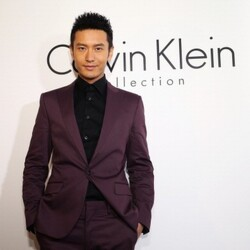 Huang Xiaoming Net Worth