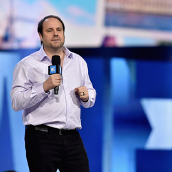 How eBay's First Employee Jeffrey Skoll Is Saving the World