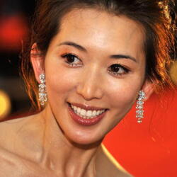 Lin Chi-ling Net Worth