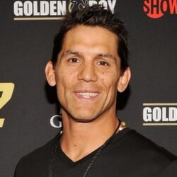 Frank Shamrock Net Worth