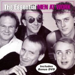 "How A Game Show Nearly Cost 80s Band ""Men At Work"" Tens Of Millions Of Dollars"