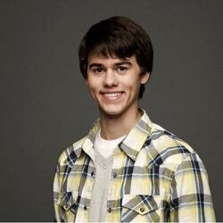 John Luke Robertson Net Worth
