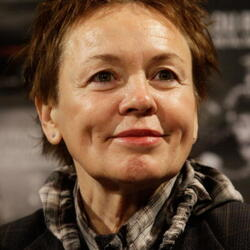 Laurie Anderson Net Worth