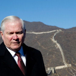 Robert Gates Net Worth
