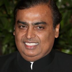 How Mukesh Ambani Became The Richest Person in India