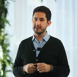 Instagram Founder Kevin Systrom Flushed Billions Of Dollars Down The Toilet