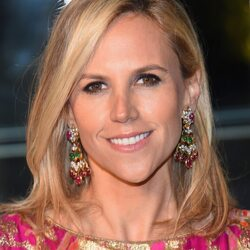 How $200 Ballet Flats Made Tory Burch A Billionaire