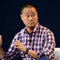 How To Make $450 Million Selling Shoes - The Story Of Tony Hsieh And Zappos